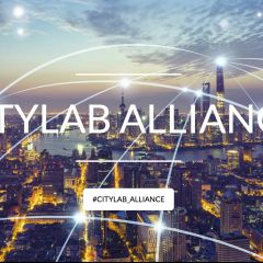 3ème édition du Citylab Alliance
