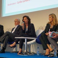 Université d'été du MEDEF:retour sur le capitalisme familial
