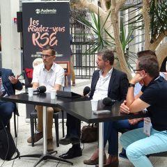 Retrouvez l'intervention N. Arnaud dans l'émission RDV RSE