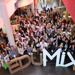 Edumix : le hackathon pour repenser l'éducation