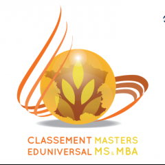 Classement Eduniversal 2020 : Le ranking des MS® Audencia