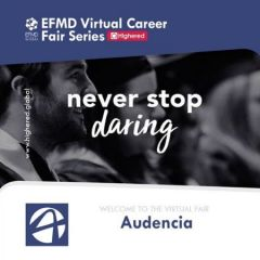 EFMD Virtual Career Fair Series by Highered