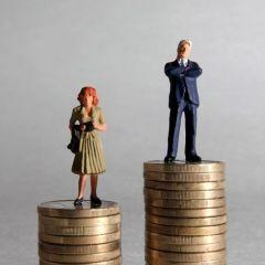 Femmes-hommes, salaire égal : on attend 2044 ?