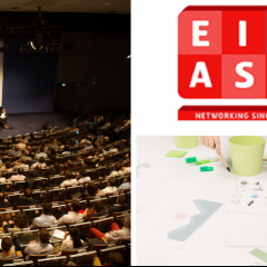 J-7 : EIASM : 'Family Entrepreneurship & Society', 23-25 May