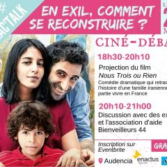 #Ciné-Débat : Projection du film