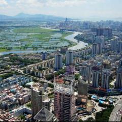 Mission en Chine sur les villes durables avec le WWF