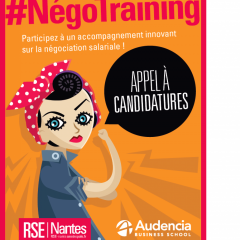 Newsletter #15 - Négotraining
