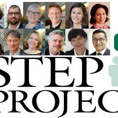 11/04 : 2eme rencontre de l'équipe France du projet STEP