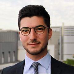 Portrait de Benoit Meignan, diplômé 2015 et consultant chez EY