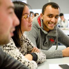 L'engagement auprès des étudiants et diplômés décuplé au cœur de la crise