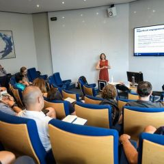 Audencia Business School hosting the EuroMBA