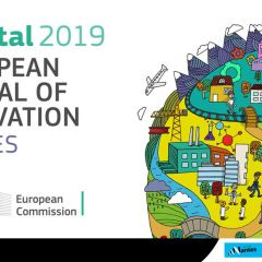 Nantes is named 2019 European Capital of Innovation