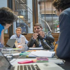 Classement mondial des MBA 2020 de CEO Magazine : L'Executive MBA et le Full-time MBA d'Audencia sur le podium!