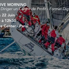 Executive Morning - EMBA & DCP Digital !