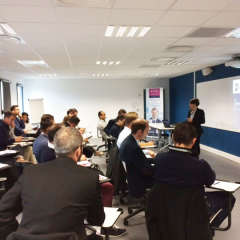 Executive Morning - Spécial EMBA Nantes !