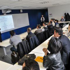 Audencia Executive MBA se déploie en Algérie et en Chine