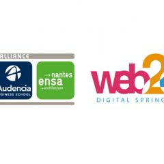 L'Alliance partenaire du Web2Day !