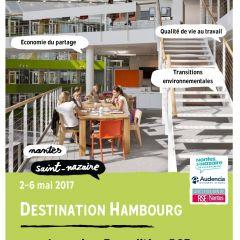 2 au 6 mai 2017 : Voyage à Hamburg, il reste des places