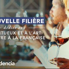 Nouvelle filière de formation dédiée aux spiritueux et à l'art de vivre à la française