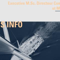 Décryptage Executive M.Sc. Directeur Commercial & Marketing