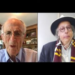 Interview with Professor Ray Goldberg of Harvard