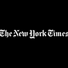 Recréez votre compte New York Times