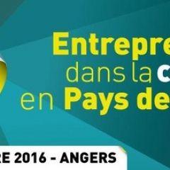 Conférence : L'entrepreneur culturel est-il un entrepreneur comme les autres?