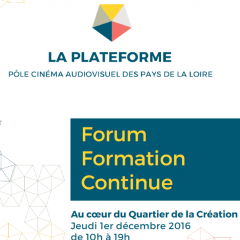 Forum Formation Continue