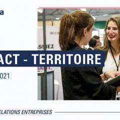 Forum Impact-Territoire 2021
