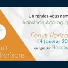 Etudiants nantais, participez au Forum Horizon !