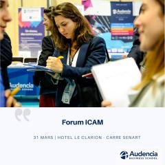 Forum ICAM