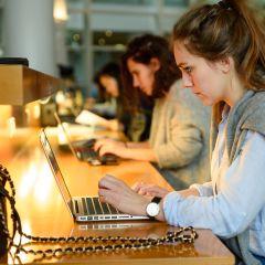 Audencia international online career fair