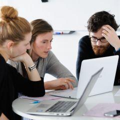 Forum virtuel stages de fin d'études