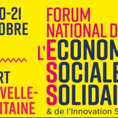 #NégoTraining au Forum national de l'ESS & IS à Niort