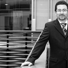 Luis Diaz-Matajira, post-doctorant de la chaire