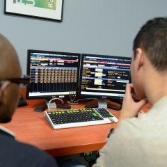 La certification Bloomberg Market Concepts dans le MS FRC®