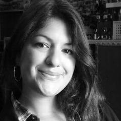 Gabrielle Du Peuty - Chargée de projet digital