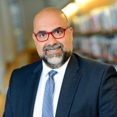 Emilios Galariotis new head of the Research Lab
