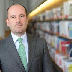 Giacomo Nocera au CEPR