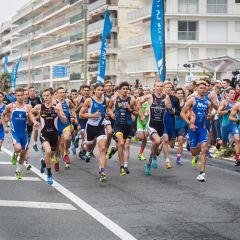 Triathlon Audencia La Baule 2019