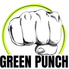 Participez à la compétition pour l'environnement Greenpunch