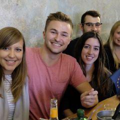 Erasmus : 30 years, 30 students