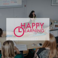 Happy Learning