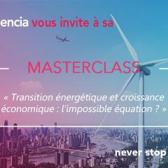 Audencia vous invite à sa MasterClass digitalisée