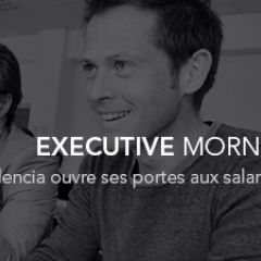 Executive Morning | Nantes | 21 Janvier 2017