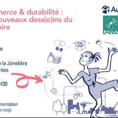 Commerce & durabilité: des nouveaux dess(e)ins du territoire