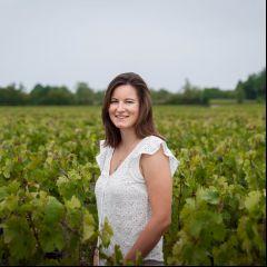 Portrait de diplômée : Hortense PINTAULT