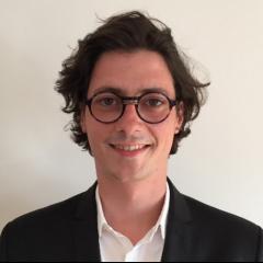 Portrait de diplômé : Hugo BRIMBAL
