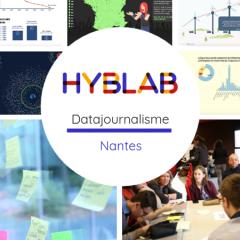 Hyblab Datajournlisme - 7ème édition