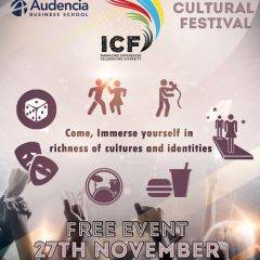 InterCultural Festival 3rd edition
